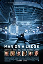 Man on a Ledge(2012)