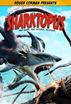 Primary image for Sharktopus