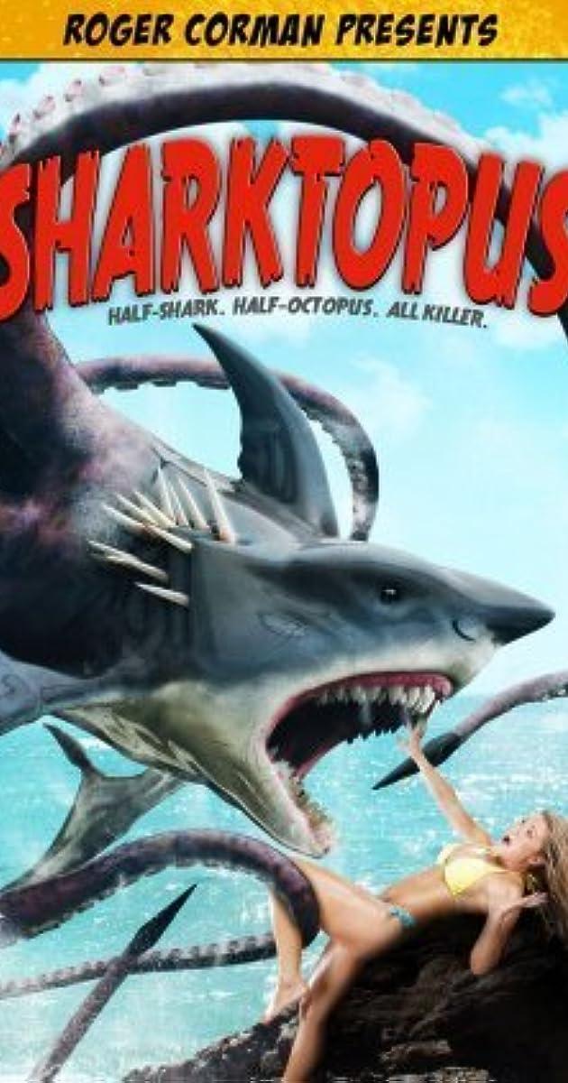 sharktopus tv movie 2010 imdb