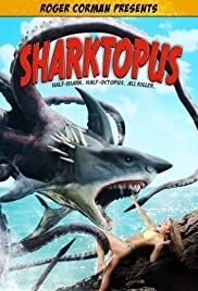 Sharktopus (2010) Poster - Movie Forum, Cast, Reviews
