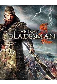 Nonton Film The Lost Bladesman (2011)