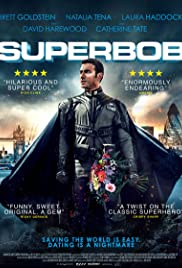SuperBob (2015) Poster - Movie Forum, Cast, Reviews