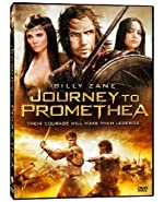 Journey to Promethea(2010)