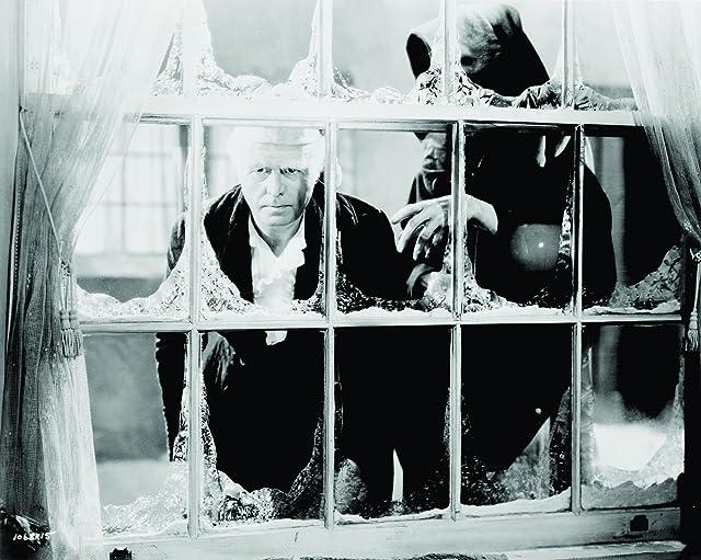 D'Arcy Corrigan and Reginald Owen in A Christmas Carol (1938)
