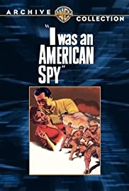 I Was an American Spy (1951) Poster - Movie Forum, Cast, Reviews