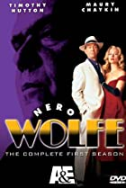 Image of A Nero Wolfe Mystery