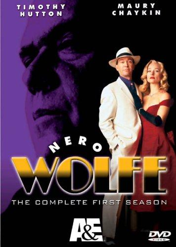 A Nero Wolfe Mystery (2000)