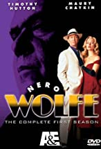 Primary image for A Nero Wolfe Mystery