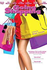 Going Shopping(2005) Poster - Movie Forum, Cast, Reviews