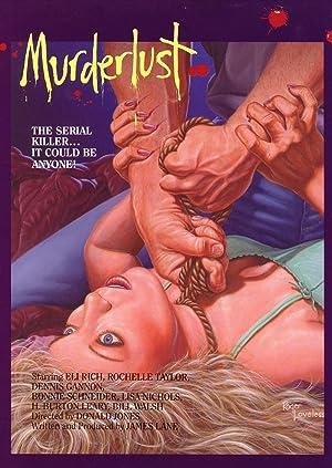 Murderlust (1985)