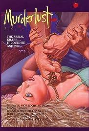 Murderlust Poster