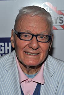 Peter Shaffer Picture