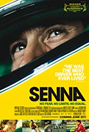 Senna (2010) Poster - Movie Forum, Cast, Reviews