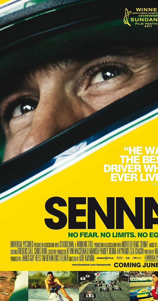 Sena / Senna (2010) Online