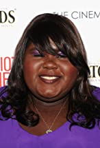 Gabourey Sidibe's primary photo