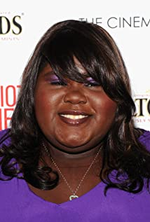 Gabourey Sidibe Picture