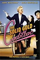 Image of The Solid Gold Cadillac