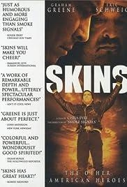 Skins Poster