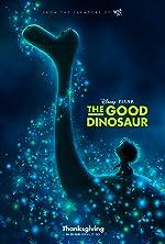 The Good Dinosaur(2015)