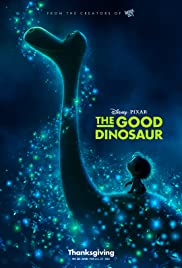 The Good Dinosaur 2015 1080p BluRay x264 Dual-Audio[Hindi 2.0][English 5.1]…Hon3y – 4.40 GB