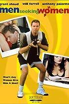 Image of Men Seeking Women