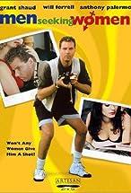 Primary image for Men Seeking Women