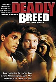 Deadly Breed Poster
