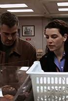 Image of ER: Nobody Doesn't Like Amanda Lee