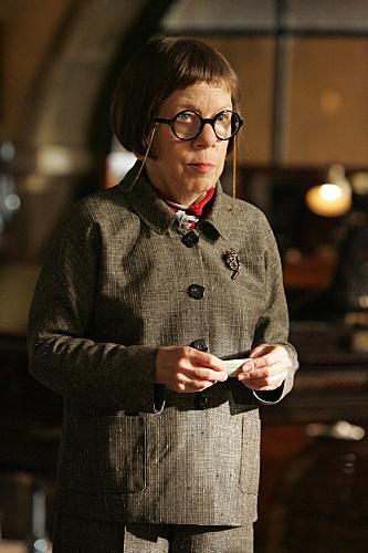 Linda Hunt in NCIS: Los Angeles (2009)