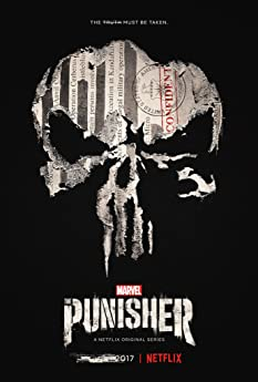 Known throughout New York City as The Punisher, Frank Castle must discover the truth about injustices that affect more than his family alone.