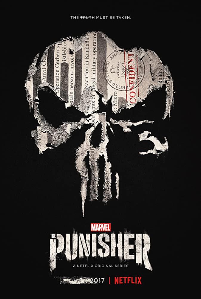 download series Marvel's The Punisher S01E07 Crosshairs