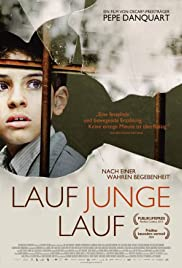 Lauf Junge lauf (2013) Poster - Movie Forum, Cast, Reviews