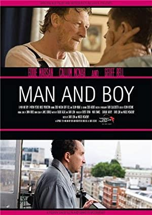 Man and Boy (2010)