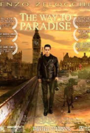 The Way to Paradise Poster