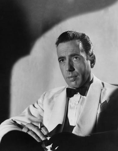 Humphrey Bogart circa 1942