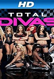 Total Divas Poster - TV Show Forum, Cast, Reviews