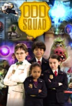 Primary image for Odd Squad