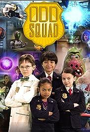 Odd Squad Poster - TV Show Forum, Cast, Reviews