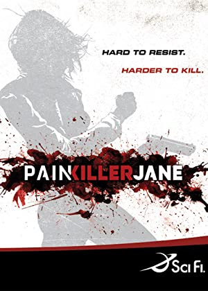 Painkiller Jane Season 1 Episode 22