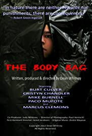 The Body Bag Poster