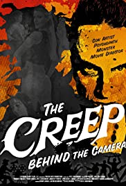 The Creep Behind the Camera (2014) Poster - Movie Forum, Cast, Reviews