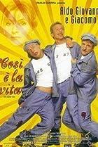Image of Così è la vita