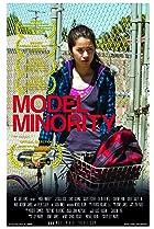 Image of Model Minority