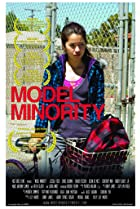 Model Minority (2012) Poster
