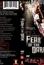 Image of Fear of the Dark
