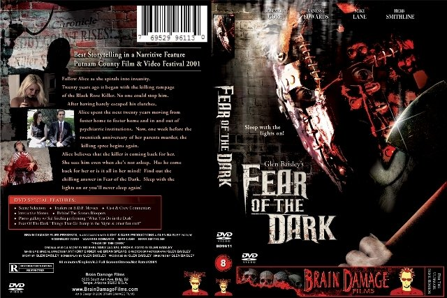 Fear of the Dark (2001)