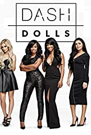 Dash Dolls Poster - TV Show Forum, Cast, Reviews