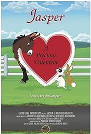 Jasper: A Precious Valentine Poster