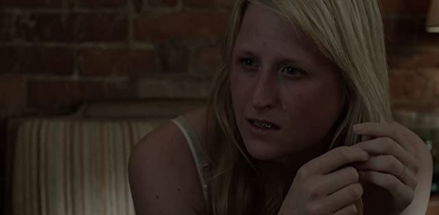 Mamie Gummer in The Lifeguard (2013)
