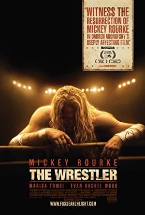 Picture of The Wrestler